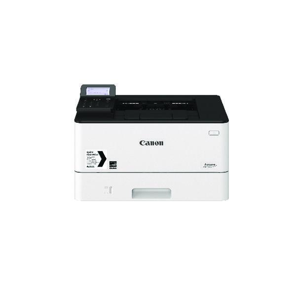 Canon i-SENSYS LBP212dw Mono Laser Printer 2221C019