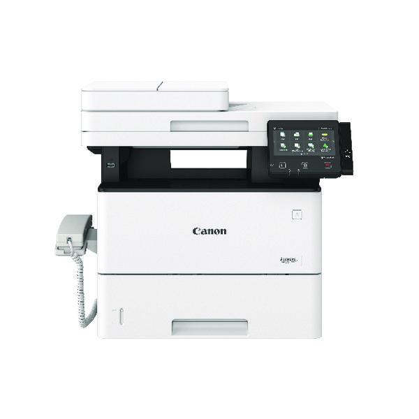 Canon i-SENSYS MF525x Mono Laser Multifunction Printer 2223C011