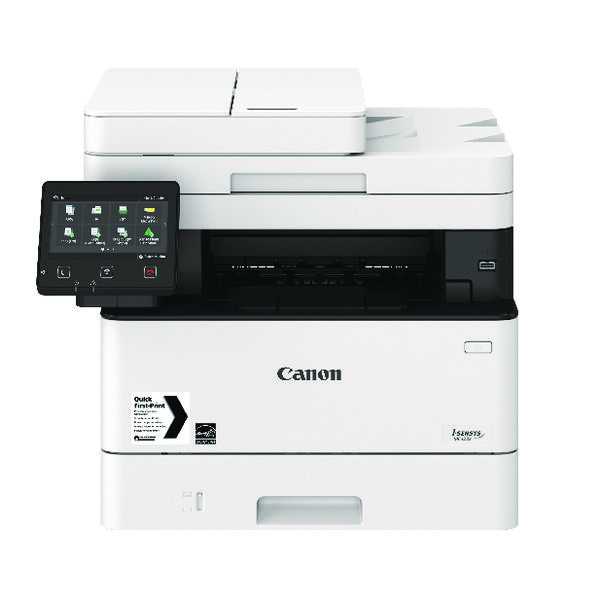Canon i-SENSYS MF428x Laser/Fax A10 Multifunction Printer 2222C027