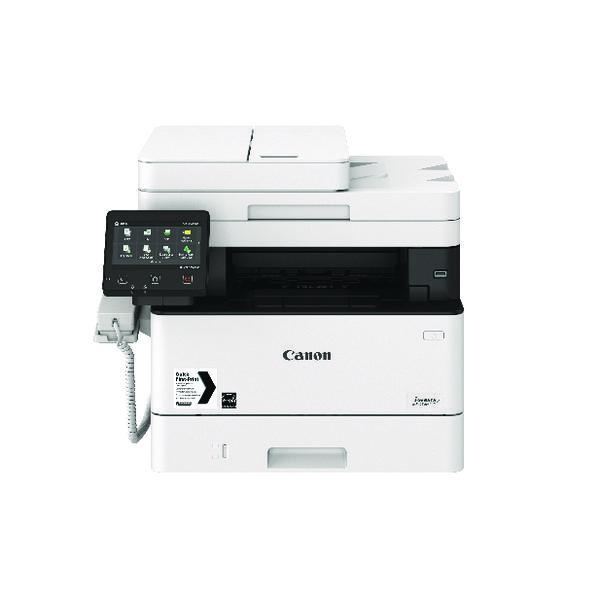 Canon i-SENSYS MF426dw Mono Laser Multifunction Printer 2222C032