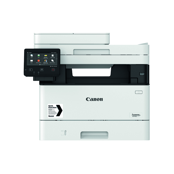 Canon i-SENSYS MF446x Multifunction Printer 3514C043