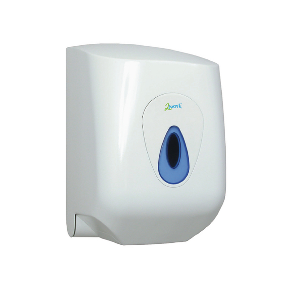2Work Mini Centrefeed Hand Towel Dispenser CT34083