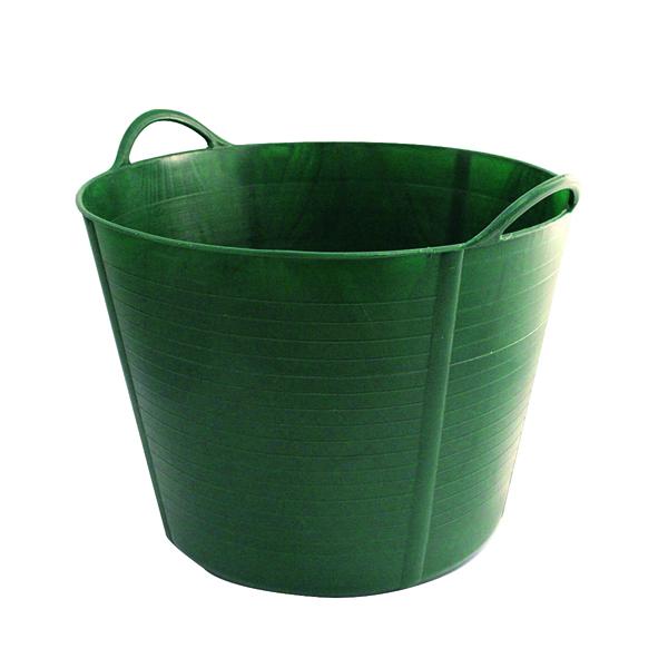 Versatile Trug 40 Litre Green TRUG.01