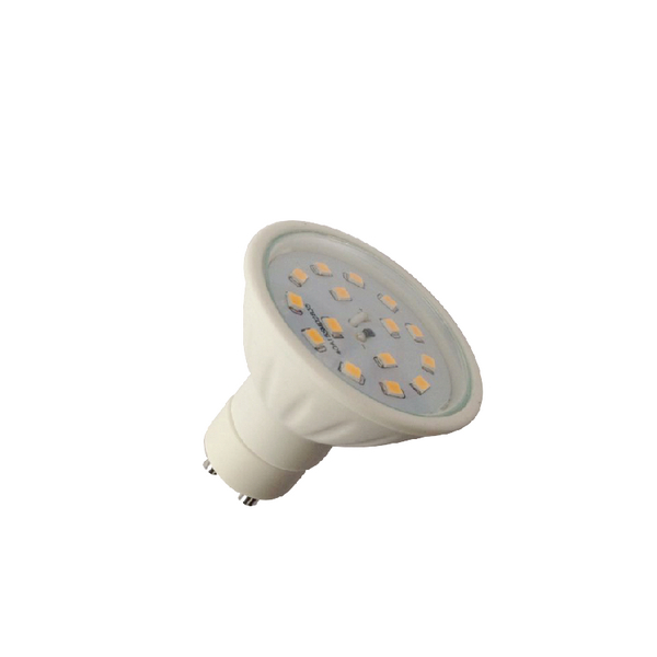 CED 5W GU10 400LM LED Lamp Warm White SMDGU5WW