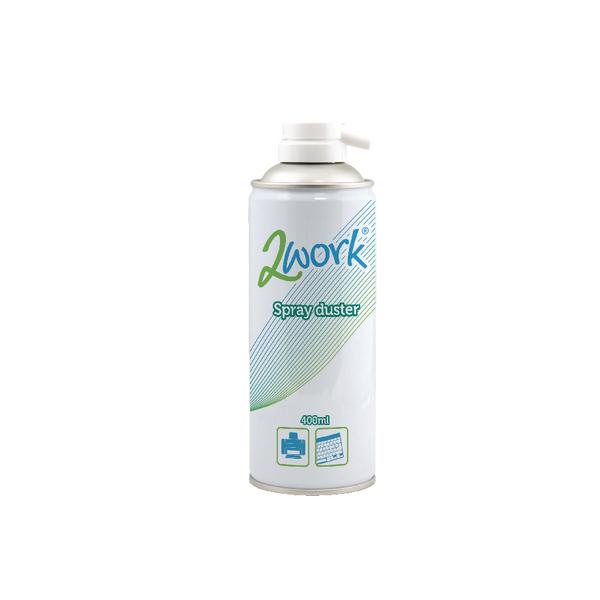 2Work Spray Duster 400ml DB57167