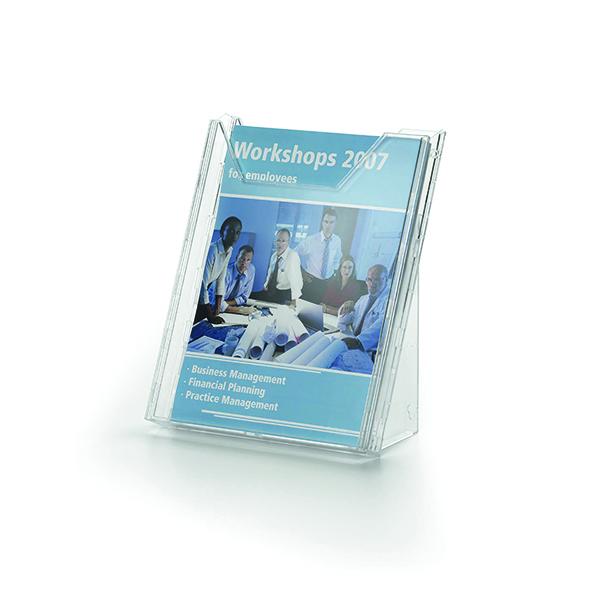 Durable Combiboxx Modular System A4 8578/19