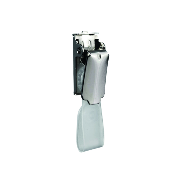 Durable Badge Clip (Pack of 25) 8103