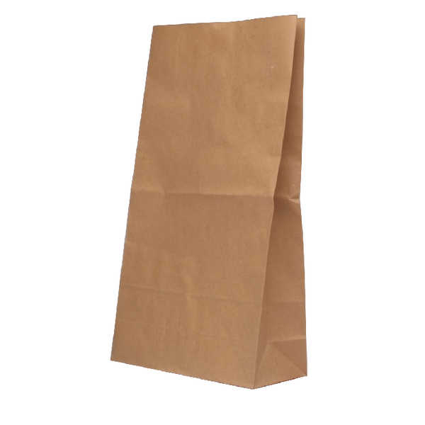 Paper Bag 260x360x520mm Brown (Pack of 125) 302172