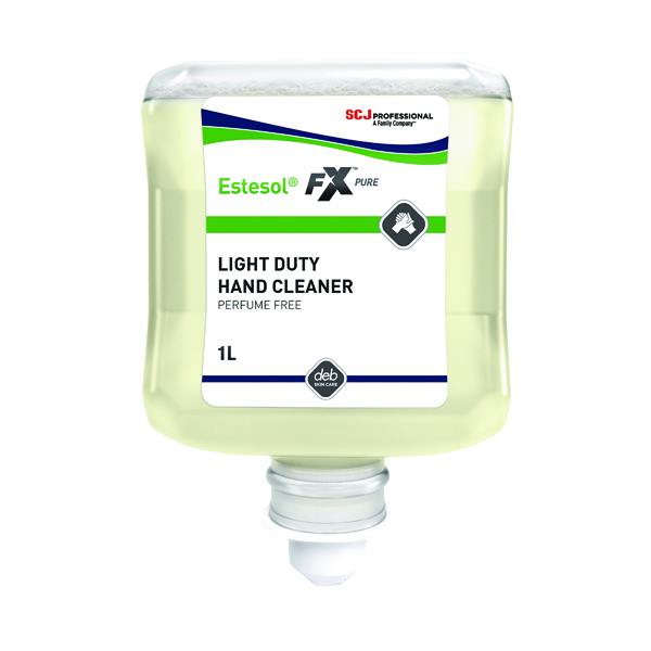 Deb Estesol FX POWER FOAM Pure Cartridge 1 Litre EPU1L