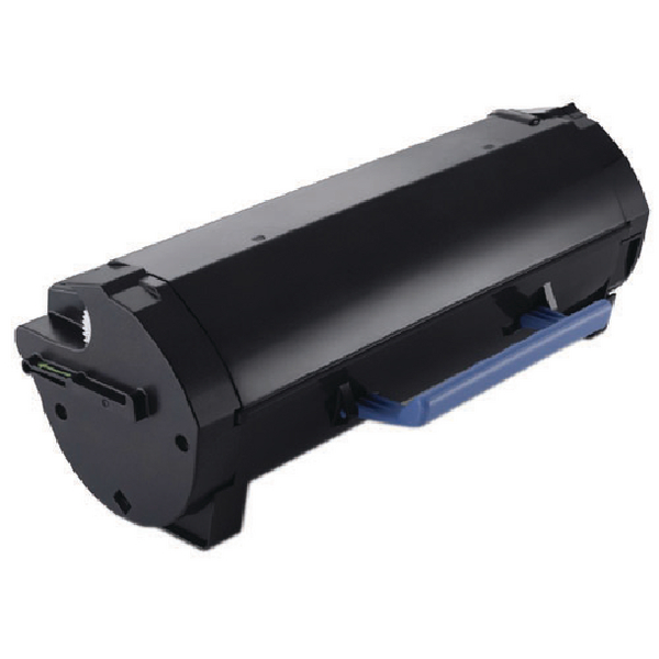 Dell Black Use and Return Toner Cartridge High Capacity 593-11167