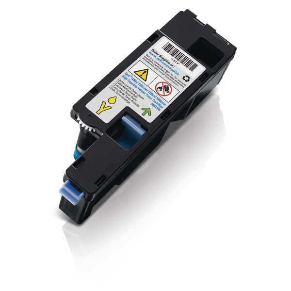 Dell Yellow Toner Cartridge High Capacity 593-11143