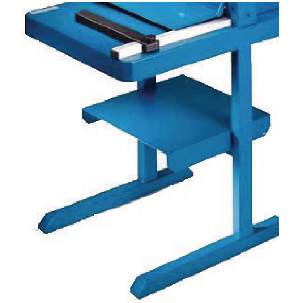 Dahle Blue Stand For 842/846 Dahley Heavy Duty Cutter 712