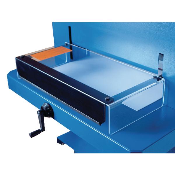 Dahle Heavy Duty Cutter (430mm Cutting Length, 500 Sheet Capacity) 00842