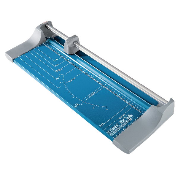Dahle A3 Personal Trimmer (460mm Cutting Length, 5 Sheet Capacity) 508
