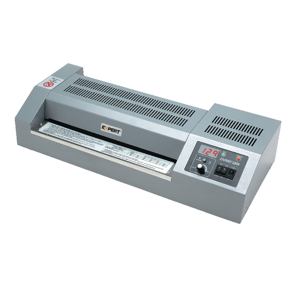 Expert A3 Laminator Grey (Suitable up to 500 Micron) EX320R