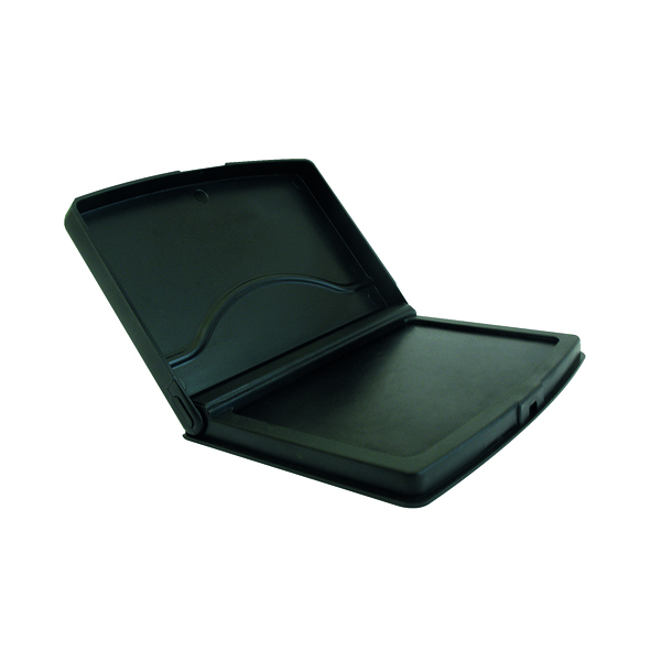 COLOP Microporous Stamp Pad Small 110 x 70mm Black MPOREBK