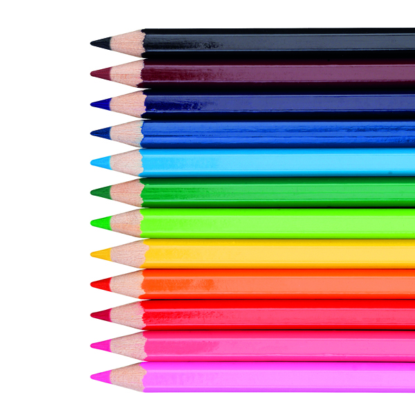 Graffico Coloured Pencils (Pack of 288) EN05991