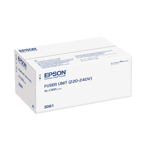 Epson Fuser Unit Kit (100,000 Page Capacity) C13S053061