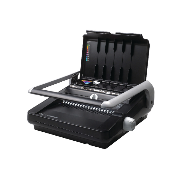 GBC CombBind C340 Comb Binding Machine 4400420