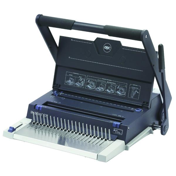 GBC MultiBind 320 Multifunctional Comb Wire Binding Machine IB271076