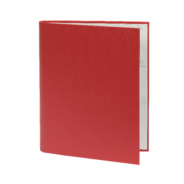 Guildhall 30mm 2 Ring Red Ring Binder (Pack of 10) 222/0002Z