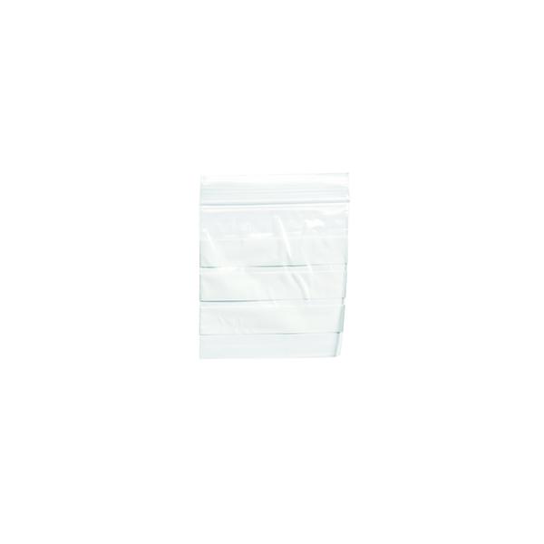 Write-on Minigrip Bag 55x55mm (Pack of 1000) GA-120