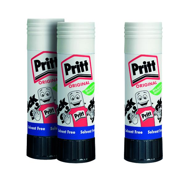 Pritt Stick 22g (Pack of 6) Buy 2 Get 1 Free HK810937