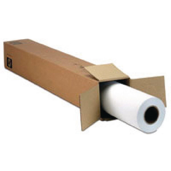 HP Heavyweight 1372mm Coated Paper (1x 30.5m Roll) C6570C