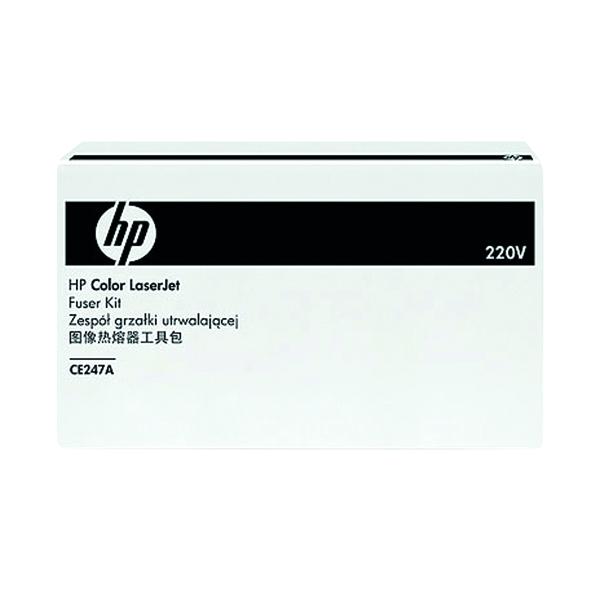 HP Colour Laserjet 220V Fuser Kit Ce247A