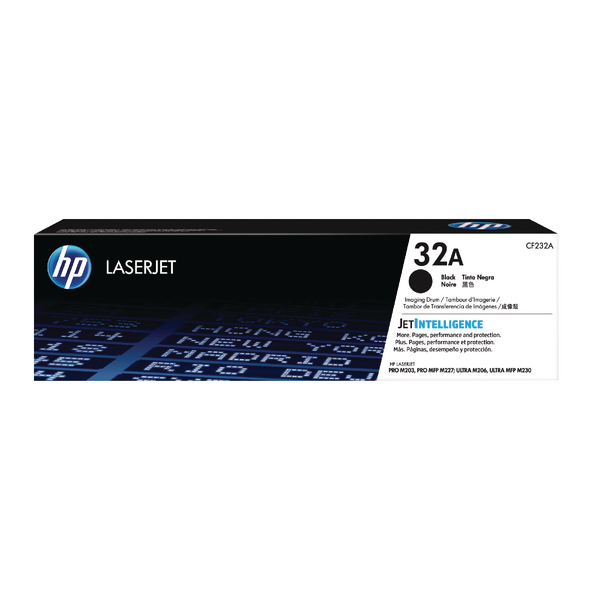 HP 32A Laserjet Imaging Drum (23,000 Page Capacity) CF232A