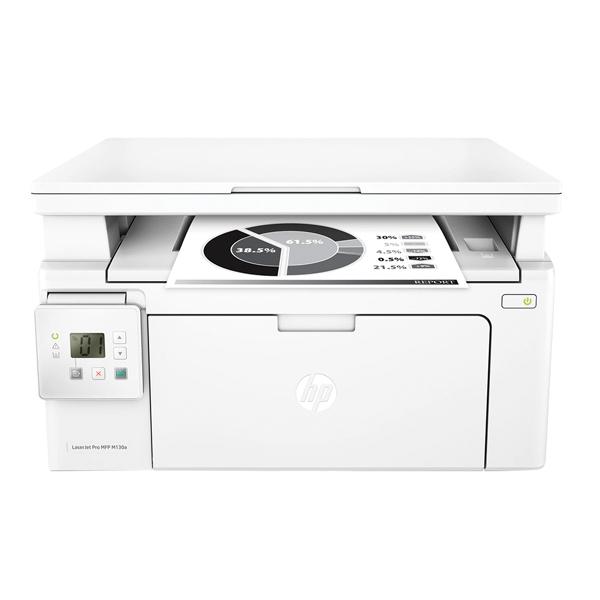 HP LaserJet Pro M130a MFP (Prints up to 19 ppm) GSQ57A