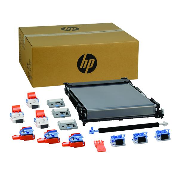 HP LaserJet Image P1B93A Transfer Belt Kit (150,000 page capacity) P1B93A