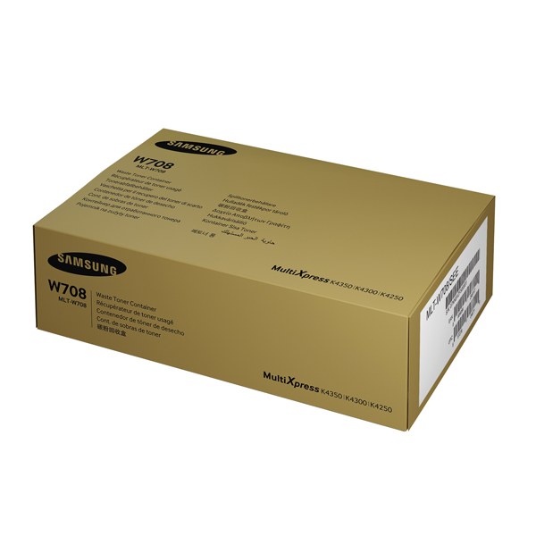 HP Samsung MLT-W708 Toner Collection Unit SS850A