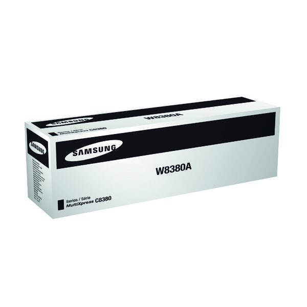HP Samsung CLX-W8380A Toner Collection Unit SU625A