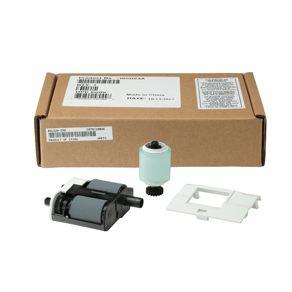 HP 200 ADF W5U23A Roller Replacement Kit (Helps your printer run a optimal capacity) W5U23A