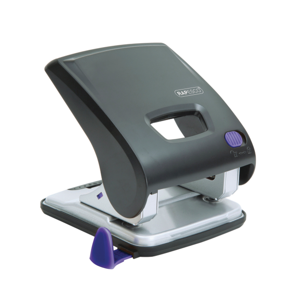 Rapesco X5-30ps Less Effort Hole Punch 1171