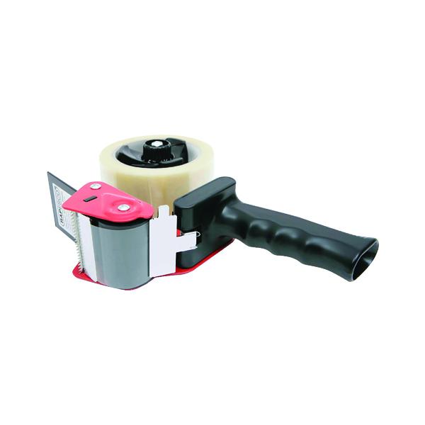 Rapesco Hand Held Carton Sealer Black TD9600A1