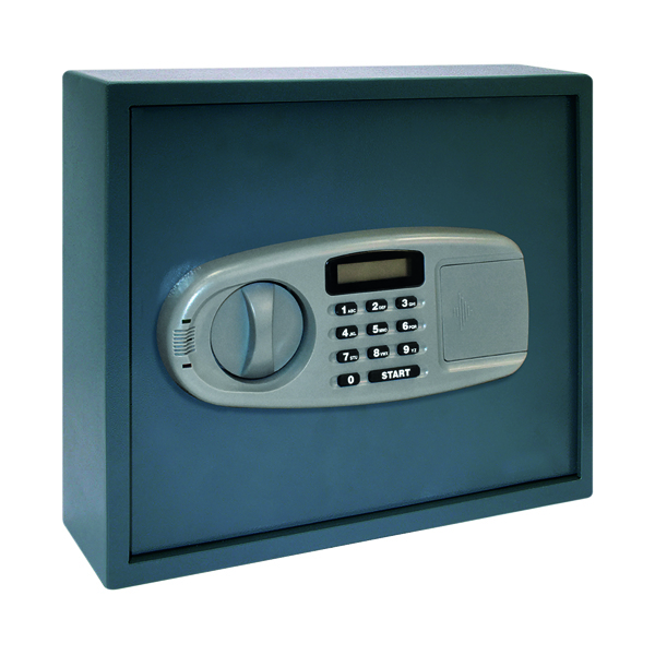 Helix High Security Key Safe 30 Key Capacity CP9030