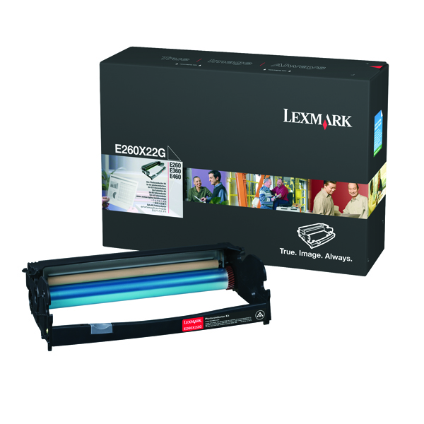 Lexmark Photo Conductor Kit 0E260X22G