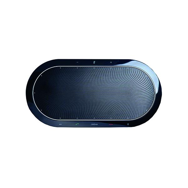 Jabra Speak 810 UC Speaker with Built In Microphone 7810-209