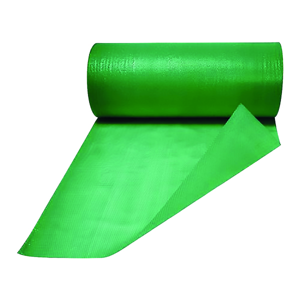 Jiffy Small Bubble 750mmx75m Green BROE54008