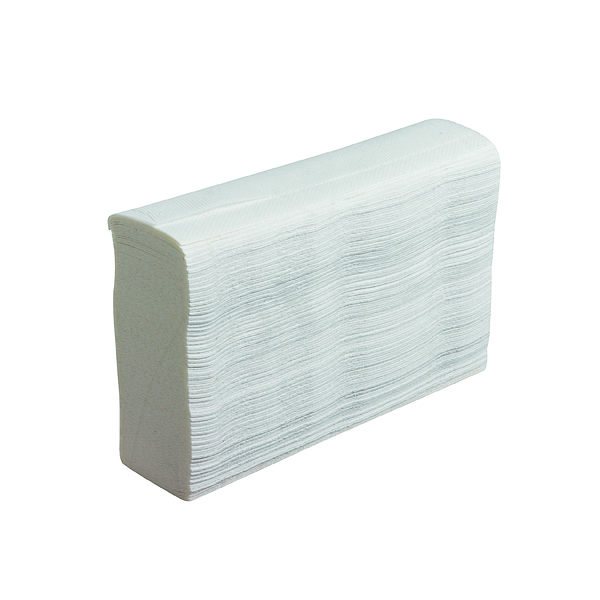 Scott 1-Ply Ultra Multi-Fold Hand Towels 110 Sheets (Pack of 16) 5856