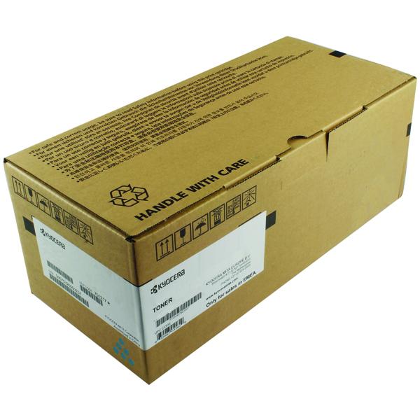 Kyocera TK-5240M Magenta Laser Toner Cartridge (2,200 page yield)