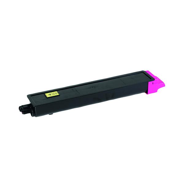 Kyocera TK-895M Magenta Toner Cartridge 1T02K0BNL0