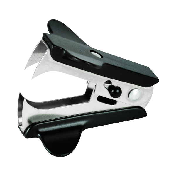 Q-Connect Staple Remover (Suitable for most standard staples) KF01232
