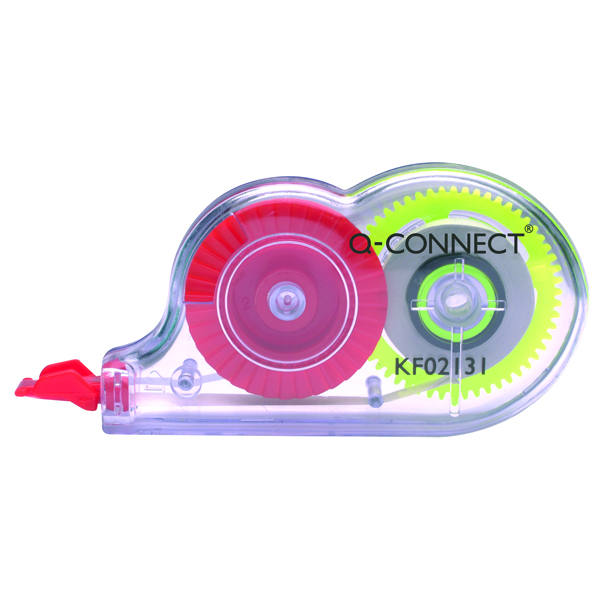 Q-Connect Mini Correction Roller (Pack of 24) KF02131