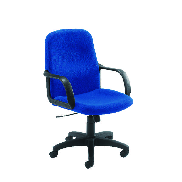 Jemini Loxley Managers Chairs (Seat Dimensions: W490 x D450mm) KF03428