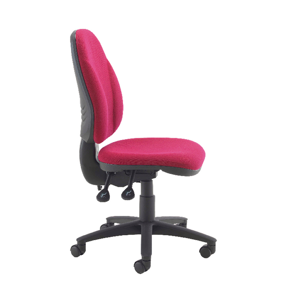 Arista Aire Deluxe High Back Chairs KF03462