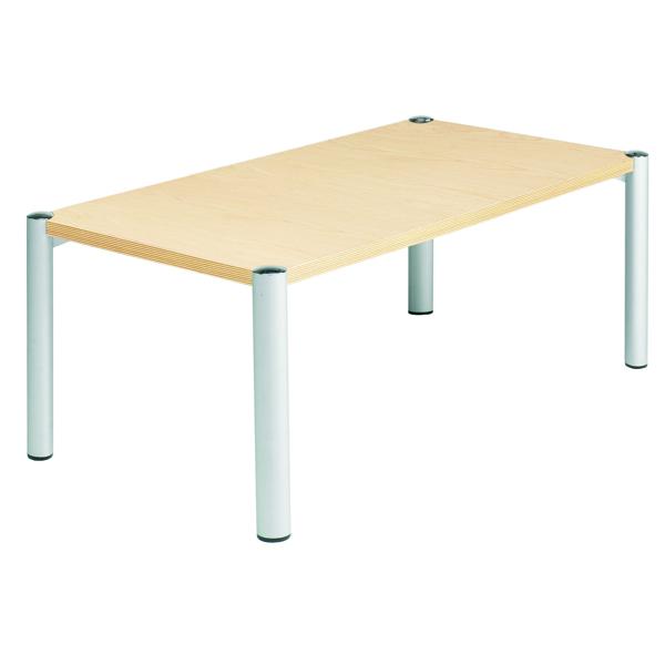 Avior Beech Rectangular Table KF03532