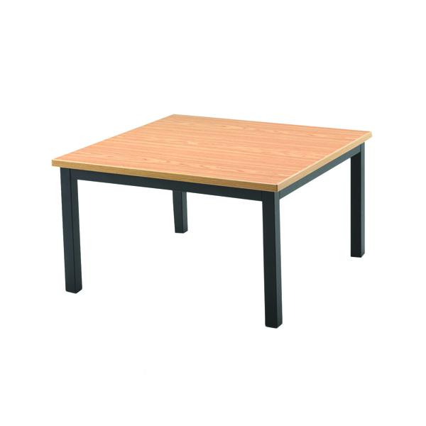 Jemini Reception Table Oak (W580 x D580 x H340mm) KF03593